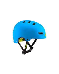 Bluegrass Super Bold Helmet Cyan