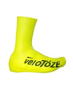 Shoe Covers Velo Toze Tall 2.0 Yellow