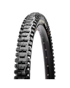 Maxxis Minion DHR II Folding MTB Tyre 3C EXO TR 26 x 2.40