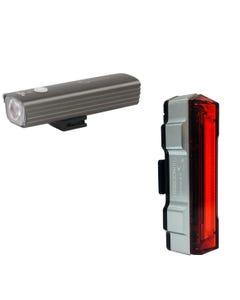 Serfas E-Lume 500/Thunderbolt 2.0 Lightset