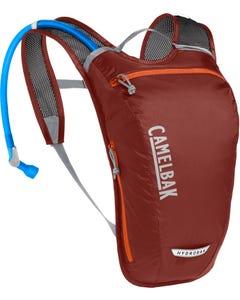 Camelbak Hydrobak Light Hydration Pack 1.5L Fired Brick Koi