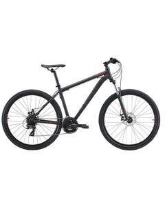 Pedal Thrasher 3 Mountain Bike Black/Red