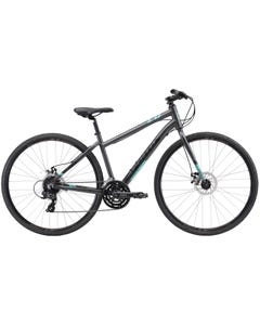 Apollo Trace 20 Womes Specific Flat Bar Road Bike (2018)