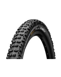 Tyre Continental Trail King II Perf TR 27.5x2.4 Fold