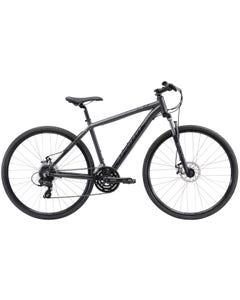 Apollo Transfer 20 Hybrid Bike (2018)