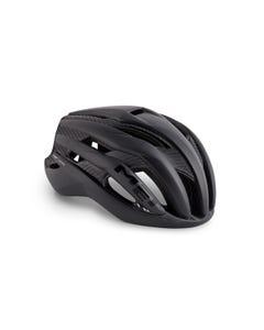 MET Trenta 3K Carbon Helmet Black
