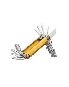 Mini Tool Topeak P20 GOLD