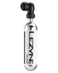 Lezyne Twin Speed Drive Co2 Pump (Black) | 99 Bikes