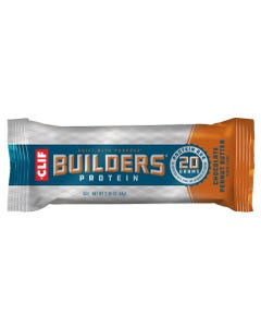 Clif Bar Builders Choc Peanut Butter