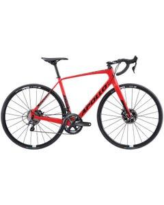 Apollo Ultra 30 Road Bike Red (2018)