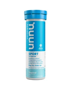 Nuun Active Tropical Hydration Tablets