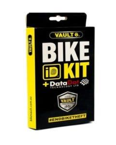 Lock Vault Chain Key 1100 x 8 w Bike ID Kit