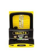 Lock Vault D Lock Key 13mm w Bike ID Kit