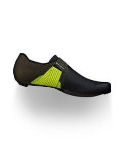 Fizik Vento Stabilita Road Shoes Black/Yellow