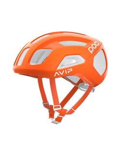 POC VENTRAL Air Spin Helmet Orange