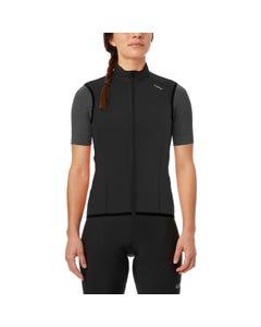 Giro Wind Chrono Expert Women's Vest Black