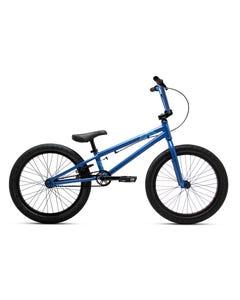 "Verde Vectra BMX Bike Gloss Blue 19"" (2021)"