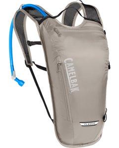 Camelbak Classic Light Hydration Pack 2L Aluminium Black