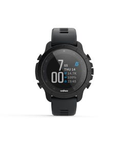 Wahoo Rival GPS Watch Stealth Grey PRE ORDER