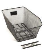 Low Profile Rear Wire Basket