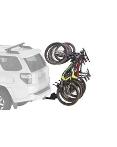 Yakima HangOver 4 Bike Hitch Rack