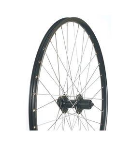 """Bike Corp 27.5"""" 8/10 Speed QR Rear Wheel"""