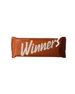 Winners Salted Caramel with Dark Choc Sustained Energy Bar 64g