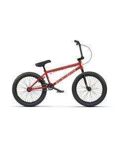 WTP21 Arcade Bike Candy Red