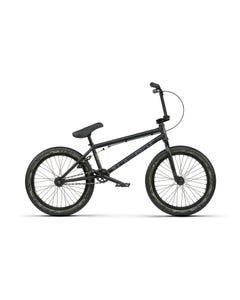 WTP21 Arcade Bike Matt Black