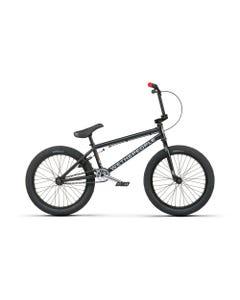 WTP21 CRS 20inch Freecoaster Bike Matt Black