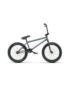 WTP21 Justice Bike Matt Ghost Grey