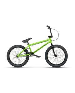 WTP21 Nova 20inch BMX Bike Laser Green