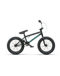WTP21 Seed 16inch Bike Matt Black
