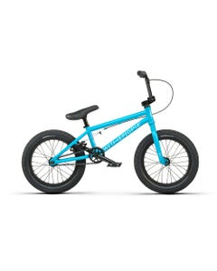 WTP21 Seed 16inch Bike Surf Blue