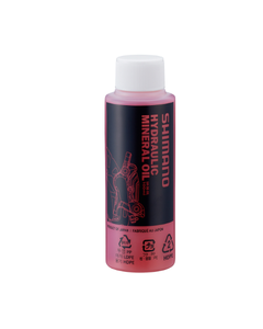 Shimano Hydraulic Mineral Oil 100mL