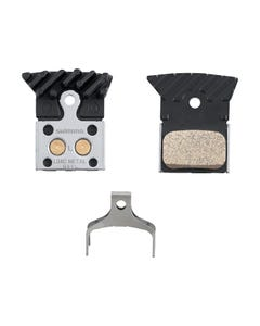 Shimano BR-RS505 Resin Pad and Spring L04C ICE-Tech