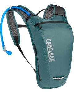 Camelbak Hydrobak Light Hydration Pack 1.5L Teal Black