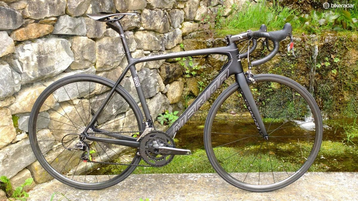 Introducing the world's lightest production bike at 4.56 kg