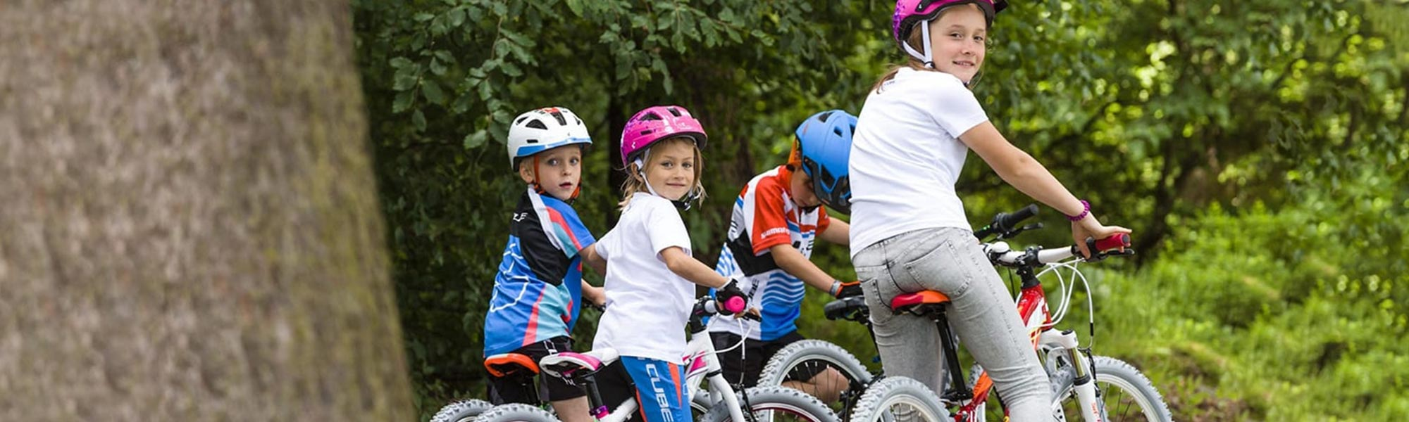 How to choose the best kids bike for riding to school
