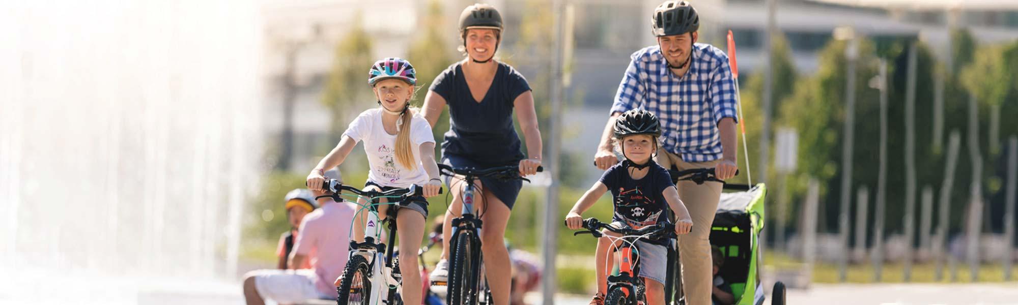 Kids Bikes Buying Guide