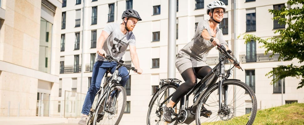 All You need to know about Commuting by Electric Bike