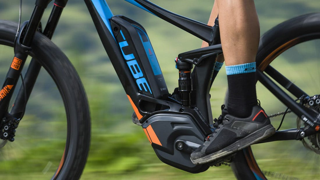 e-Bikes Buying Guide