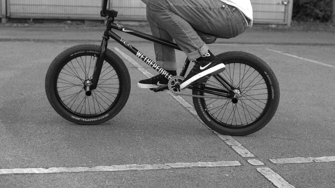 BMX Bike Buying Guide
