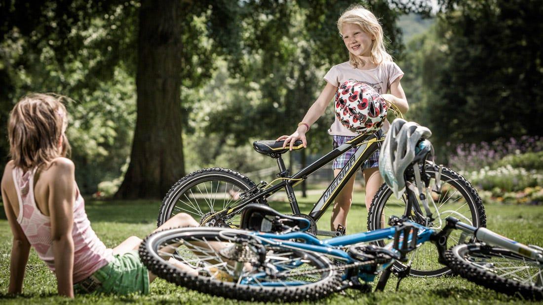 Kid's Bike Buying Guide