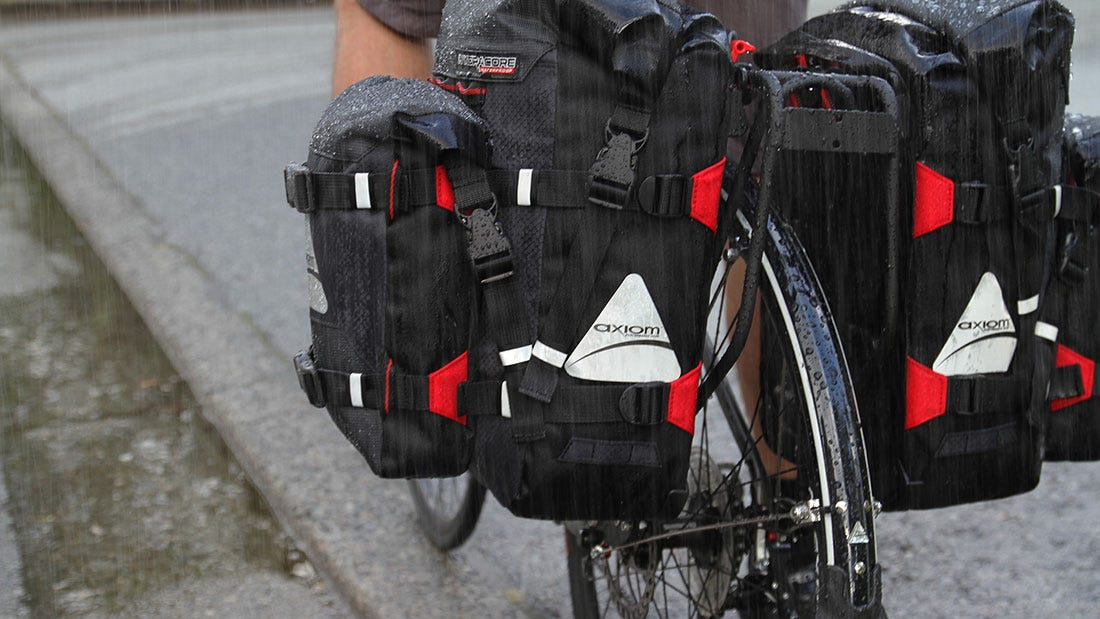 Pannier Racks Buying Guide