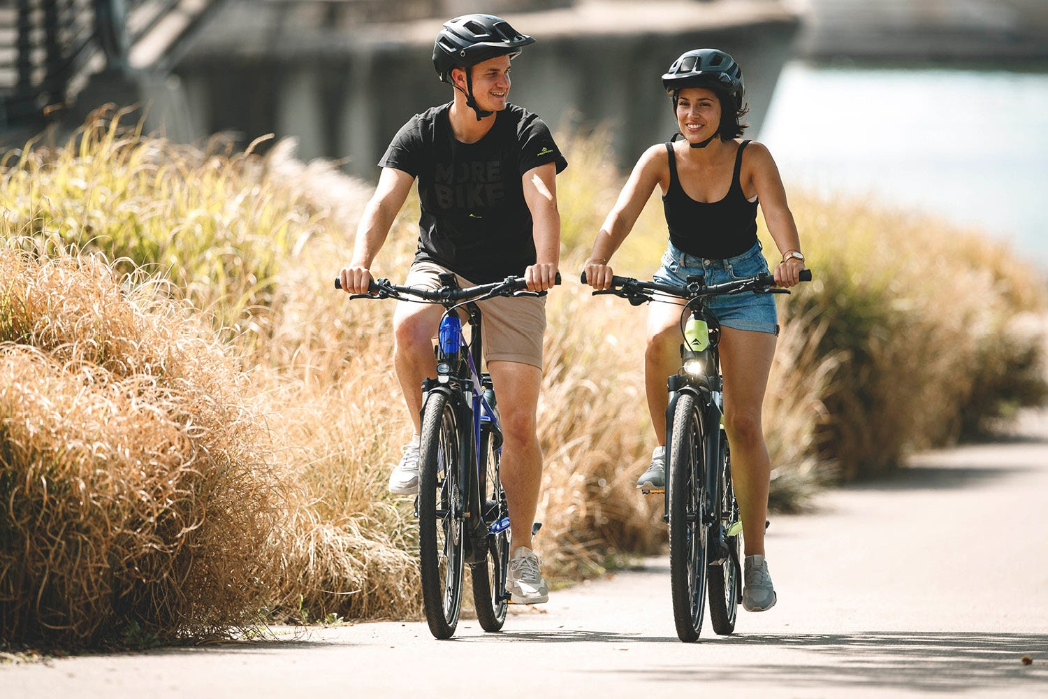 10 Reasons Why An E-Bike Is Great for Summer
