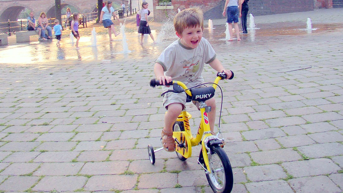 Training Wheels Buying Guide