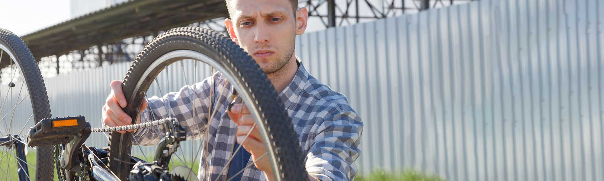 What you need to know about servicing your bike