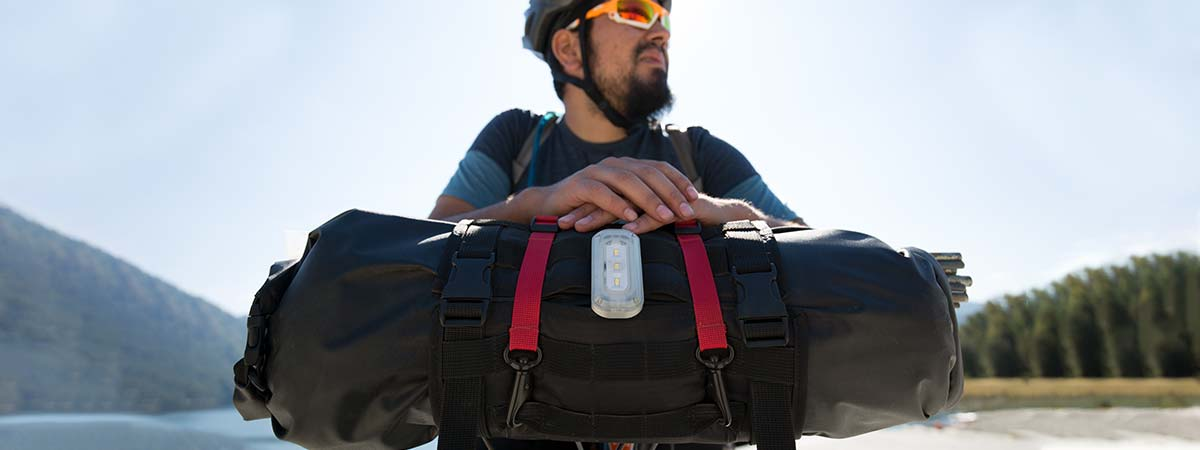 Bikepacking the essential bags you need