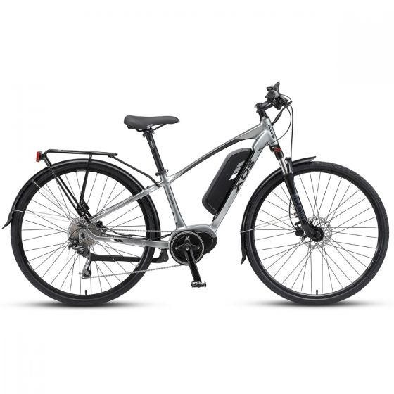 Commuter Road Bikes